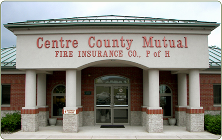 Centre County Mutual